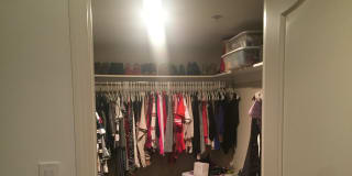 Photo of Erik's room