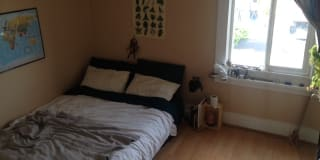 Photo of Anne-Claire's room