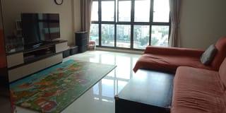 Photo of Shilpa's room