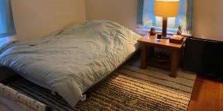 Photo of Julie Tyrol's room