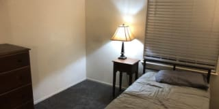 Photo of Mason's room