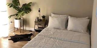 Photo of Filiz's room