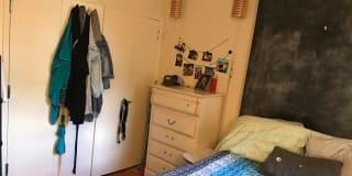 Photo of Aubrey's room