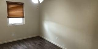 Photo of Oswaldo's room