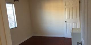 Photo of Fay's room