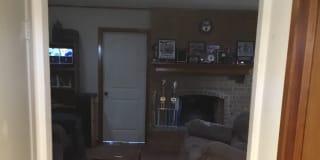 Photo of AJ's room