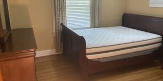 Photo of Georgina's room
