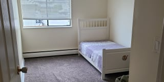 Photo of Keelan's room