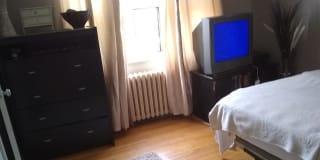 Photo of Clare Mandalas's room