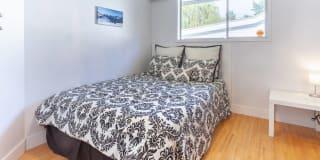 Photo of Leslie's room