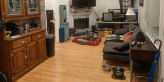 Photo of Mattt's room