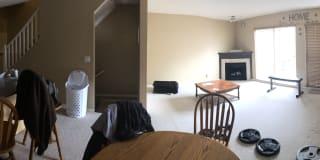 Photo of Jeremy's room