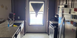 Photo of Anthonie's room