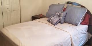 Photo of Gloria's room