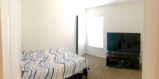Photo of Giovani's room