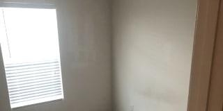 Photo of Garrett's room