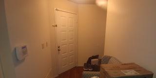 Photo of Man1's room