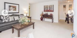 Photo of Regina's room