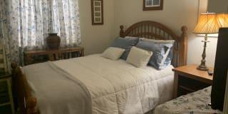 Photo of Vivian's room
