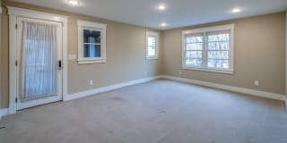 Photo of Brian's room