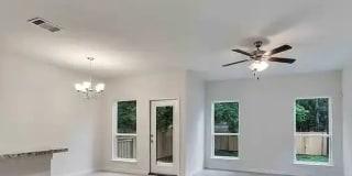 Photo of Nicholas's room