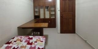Photo of Wincci's room
