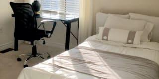 Photo of Antoinette's room