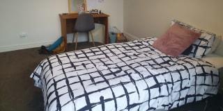 Photo of Niamh's room