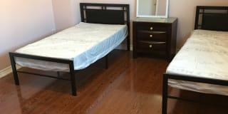 Photo of Jas's room