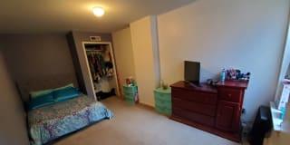 Photo of Desiree's room