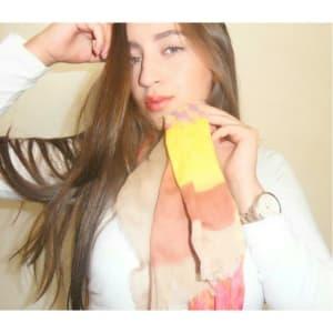 Photo of Gabriela Pinilla