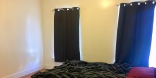 Photo of Nathifa's room