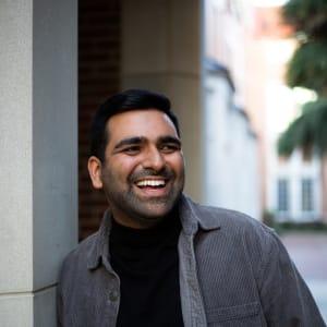 Photo of Akshay