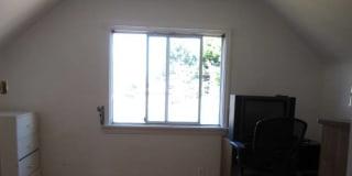 Photo of Rey's room