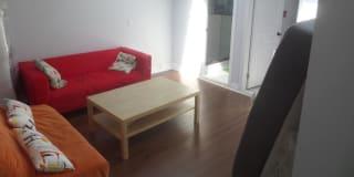 Photo of Cat's room