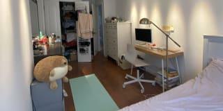 Photo of Vlad's room