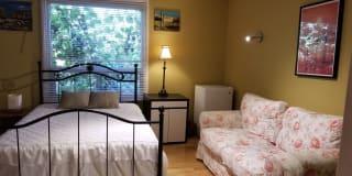 Photo of Sarita's room
