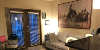 Photo of Margaux's room