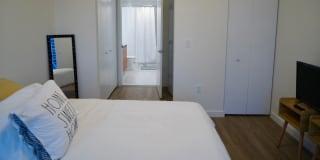 Photo of John's room