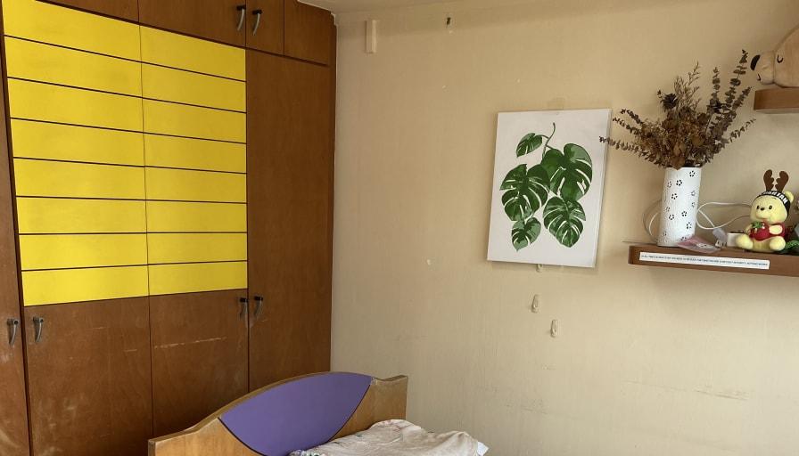 Photo of Yanru's room