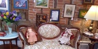 Photo of Loretta's room