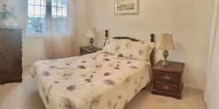 Photo of HomeShare's room