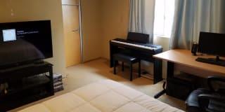 Photo of Atticus's room