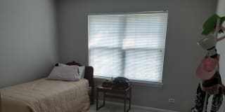 Photo of Jim's room