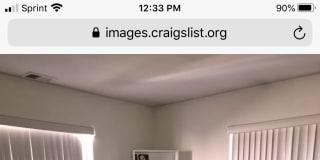Photo of Yolie's room
