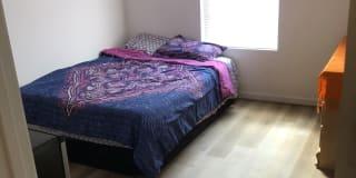 Photo of Darius's room