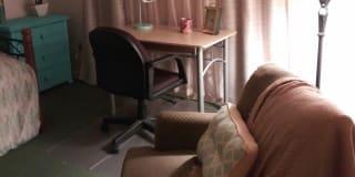 Photo of Barbara Pascarell's room