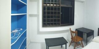 Photo of Amit's room