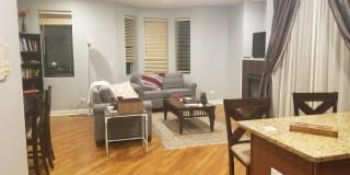 Photo of Smitha's room