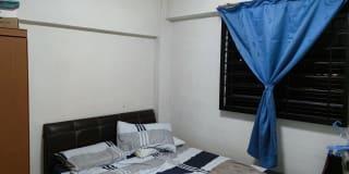Photo of teo's room